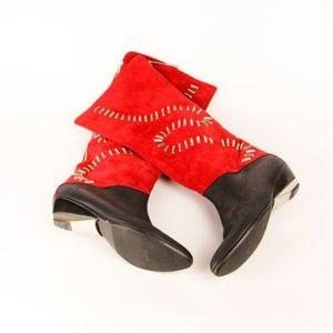 Casadei Western Boots